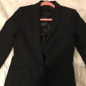 Banana Republic Classic fit blazer